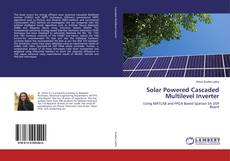 Capa do livro de Solar Powered Cascaded Multilevel Inverter