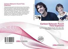 Bookcover of Cartoon Network: Punch Time Explosion