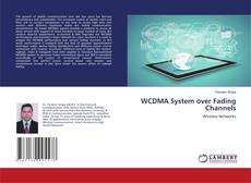 Buchcover von WCDMA System over Fading Channels
