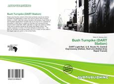 Couverture de Bush Turnpike (DART Station)