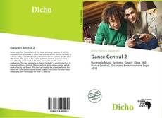 Bookcover of Dance Central 2