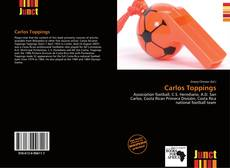 Bookcover of Carlos Toppings