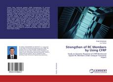 Capa do livro de Strengthen of RC Members by Using CFRP