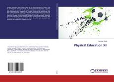 Portada del libro de Physical Education XII
