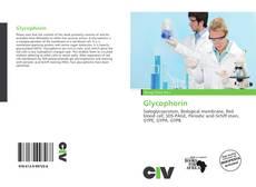 Buchcover von Glycophorin