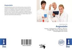 Bookcover of Angiostatin
