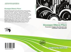 Couverture de Giuseppe Ottavio Pitoni