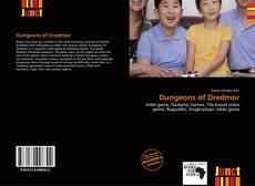 Buchcover von Dungeons of Dredmor