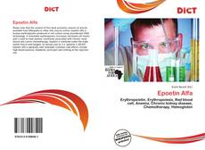 Epoetin Alfa的封面