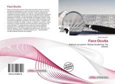 Bookcover of Face Oculta