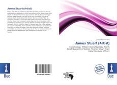 Bookcover of James Stuart (Artist)