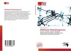 Buchcover von Aldehyde Dehydrogenase