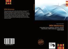 Bookcover of M56 Motorway