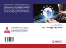 Bookcover of Data Leakage Detection