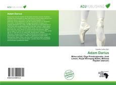 Bookcover of Adam Darius