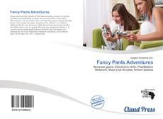Copertina di Fancy Pants Adventures