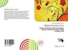 Middle Cardiac Vein的封面