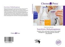 Bookcover of Isocitrate Dehydrogenase