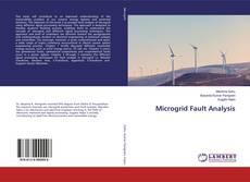 Capa do livro de Microgrid Fault Analysis