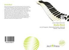 Bookcover of Giulia Recli