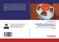 Capa do livro de Modelling and Analysis of Induction Motor Drives
