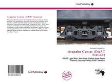 Borítókép a  Arapaho Center (DART Station) - hoz