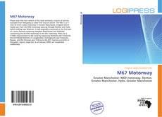 Bookcover of M67 Motorway