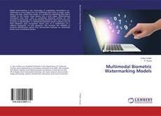 Capa do livro de Multimodal Biometric Watermarking Models