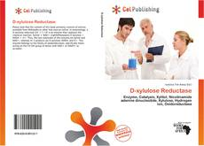 Bookcover of D-xylulose Reductase