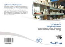 Bookcover of (+)-Borneol Dehydrogenase