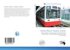 Capa do livro de Fulton Street Transit Center