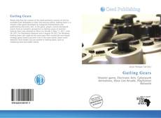 Bookcover of Gatling Gears