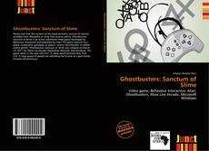 Bookcover of Ghostbusters: Sanctum of Slime