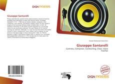 Bookcover of Giuseppe Santarelli