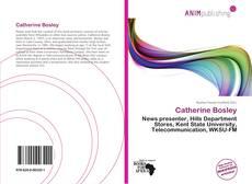 Catherine Bosley的封面