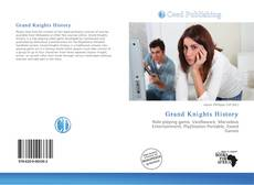 Bookcover of Grand Knights History