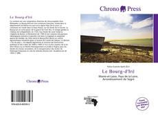Bookcover of Le Bourg-d'Iré