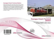 Portada del libro de Huangpu Coach Terminal Station