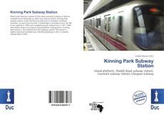 Buchcover von Kinning Park Subway Station