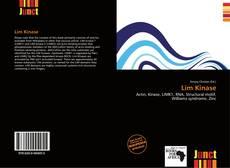 Bookcover of Lim Kinase