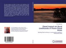 Bookcover of Flood Impact on Rural Livelihoods in Prone Flood Areas