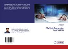 Bookcover of Multiple Regression Approaches