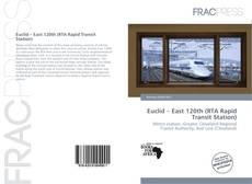 Copertina di Euclid – East 120th (RTA Rapid Transit Station)