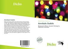 Buchcover von Annibale Stabile