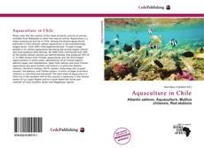 Couverture de Aquaculture in Chile