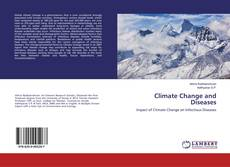 Couverture de Climate Change and Diseases