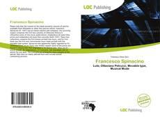 Francesco Spinacino的封面