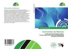 Portada del libro de Convention de Ramsar