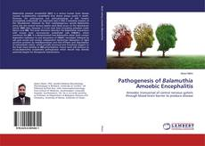 Bookcover of Pathogenesis of Balamuthia Amoebic Encephalitis