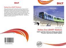 Borítókép a  Dallas Zoo (DART Station) - hoz
